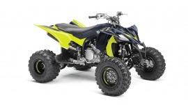 2020 Yamaha YFZ450RSE EU Midnight Blue Static 003 03