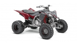 2020 Yamaha YFZ450RSE EU Ridge Red Static 001 03